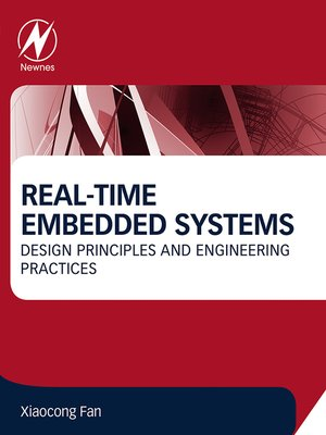 cover image of Real-Time Embedded Systems