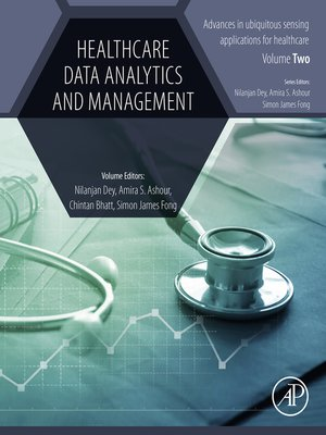cover image of Healthcare Data Analytics and Management