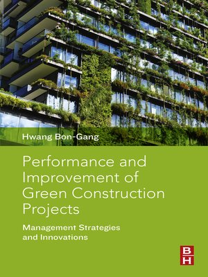 cover image of Performance and Improvement of Green Construction Projects
