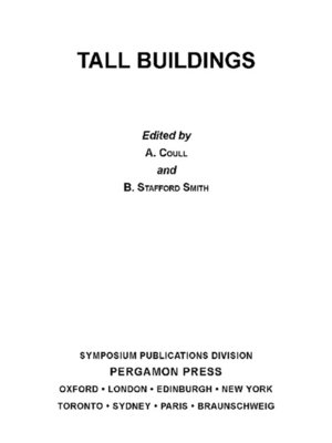 cover image of Tall Buildings