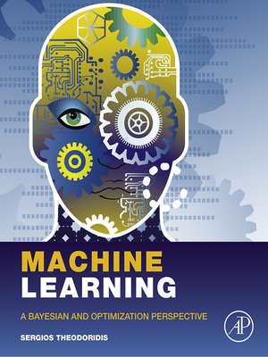 cover image of Machine Learning
