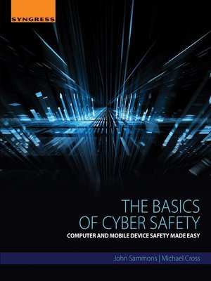 cover image of The Basics of Cyber Safety
