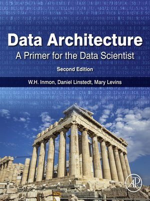 cover image of Data Architecture