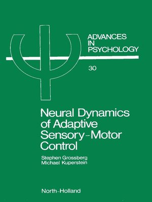 cover image of Advances in Psychology, Volume 30