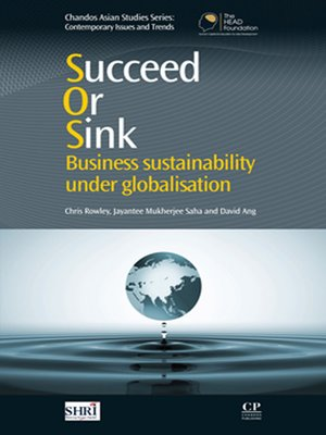 cover image of Succeed or Sink