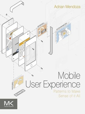 cover image of Mobile User Experience