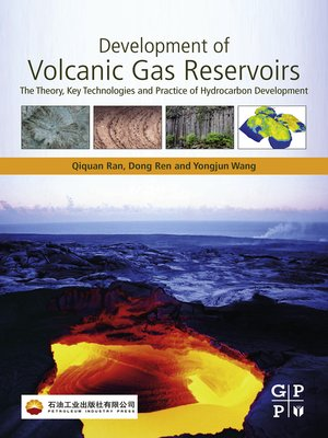 cover image of Development of Volcanic Gas Reservoirs
