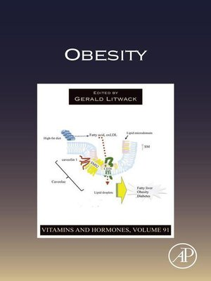 cover image of Obesity