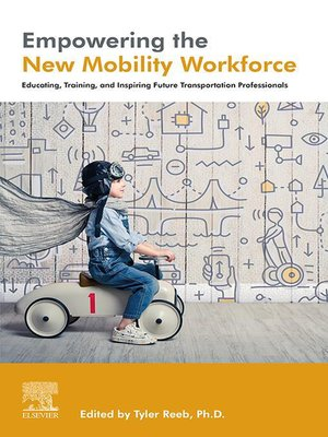 cover image of Empowering the New Mobility Workforce