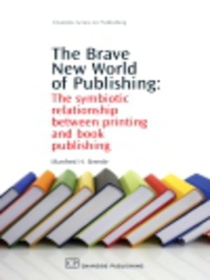 cover image of The Brave New World of Publishing