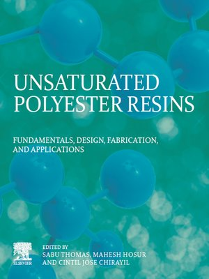 cover image of Unsaturated Polyester Resins