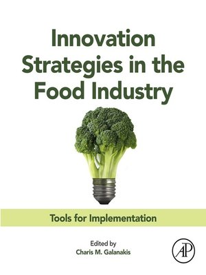 cover image of Innovation Strategies in the Food Industry