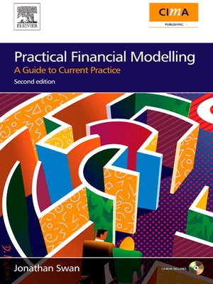 cover image of Practical Financial Modelling