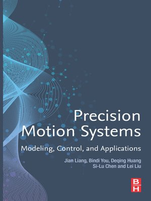 cover image of Precision Motion Systems