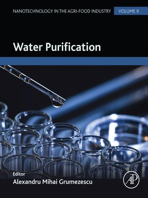 cover image of Water Purification