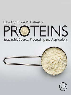 cover image of Proteins