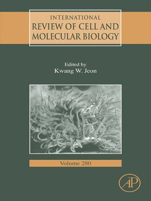 cover image of International Review of Cell and Molecular Biology
