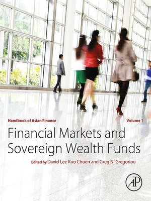 cover image of Handbook of Asian Finance