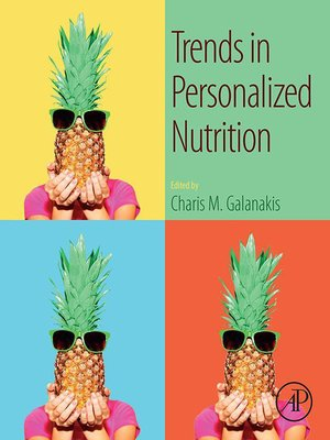 cover image of Trends in Personalized Nutrition