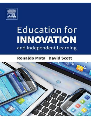 cover image of Education for Innovation and Independent Learning