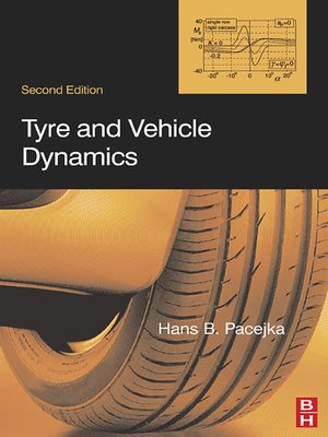 pacejka tire and vehicle dynamics pdf