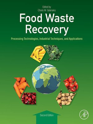 cover image of Food Waste Recovery