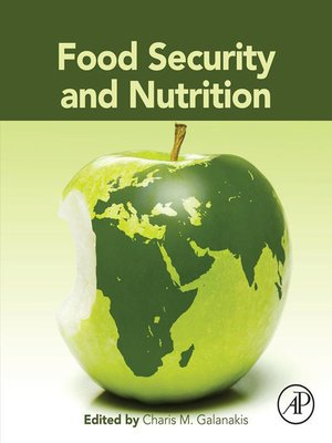 cover image of Food Security and Nutrition