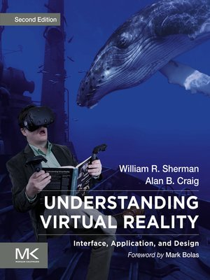 cover image of Understanding Virtual Reality
