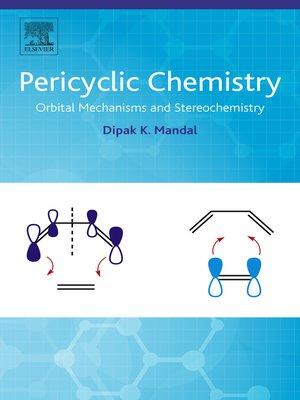 cover image of Pericyclic Chemistry