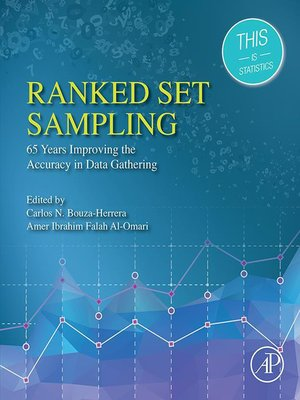 cover image of Ranked Set Sampling