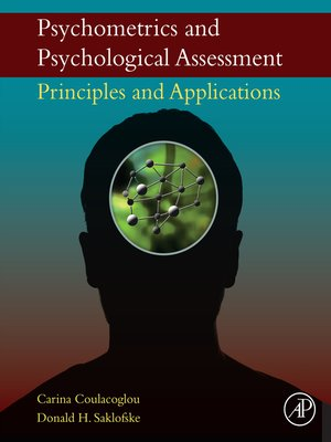 cover image of Psychometrics and Psychological Assessment