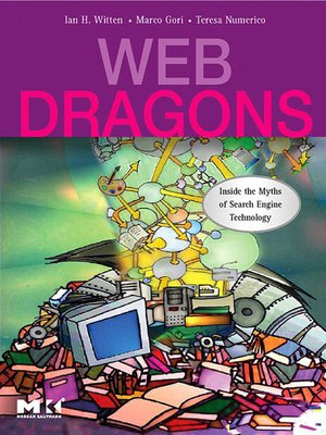 cover image of Web Dragons