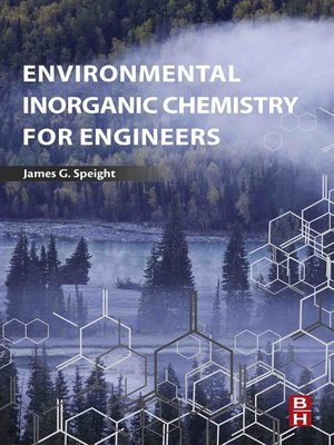 cover image of Environmental Inorganic Chemistry for Engineers