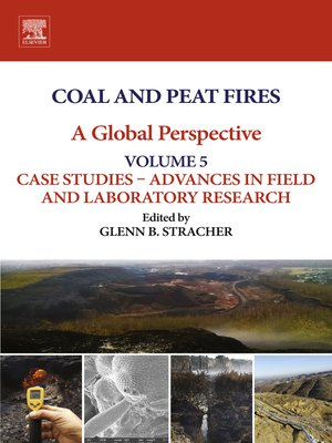 cover image of Coal and Peat Fires