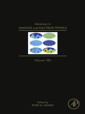 cover image of Advances in Imaging and Electron Physics, Volume 183