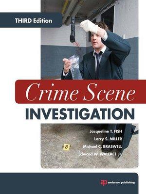 cover image of Crime Scene Investigation
