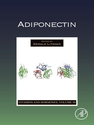 cover image of Adiponectin