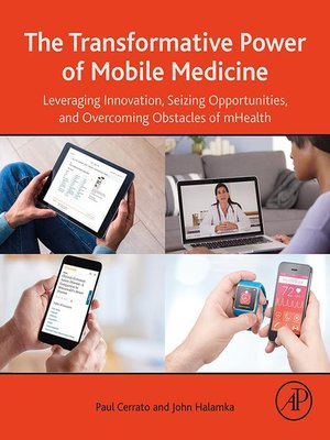 cover image of The Transformative Power of Mobile Medicine