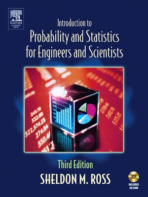 Introduction to probability and statistics for engineers and cover image of introduction to probability and statistics for engineers and scientists fandeluxe Choice Image