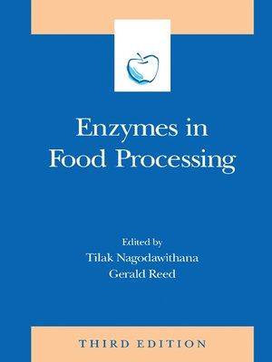 cover image of Enzymes in Food Processing