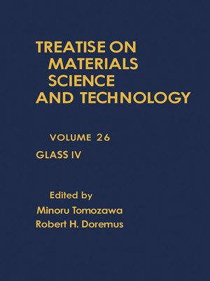 cover image of Glass 4