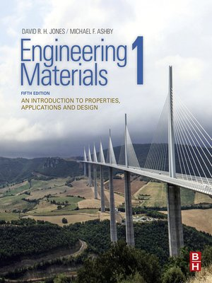 cover image of Engineering Materials 1