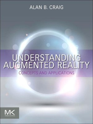 cover image of Understanding Augmented Reality