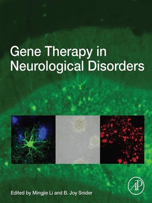cover image of Gene Therapy in Neurological Disorders