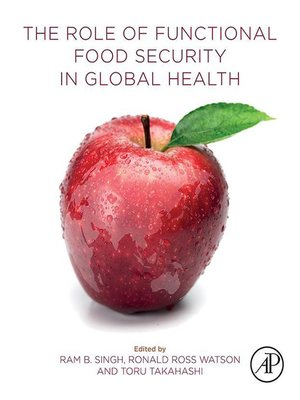 cover image of The Role of Functional Food Security in Global Health
