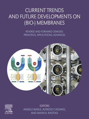 cover image of Current Trends and Future Developments on (Bio-) Membranes