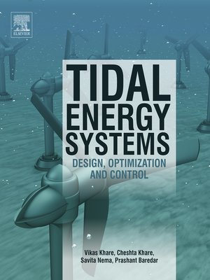 cover image of Tidal Energy Systems