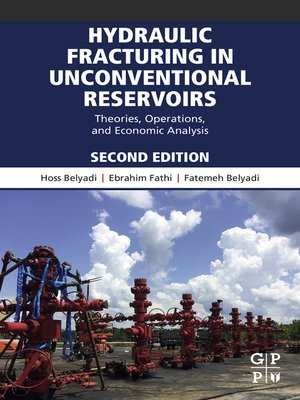 cover image of Hydraulic Fracturing in Unconventional Reservoirs