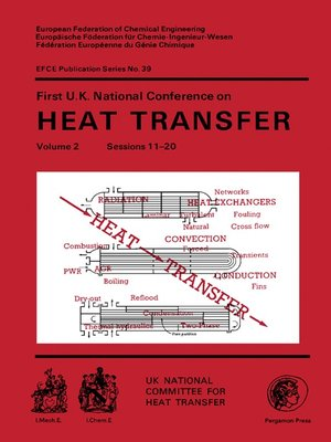 cover image of The Institution of Chemical Engineers Symposium Series, Volume 2.86