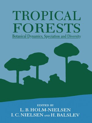 cover image of Tropical Forests